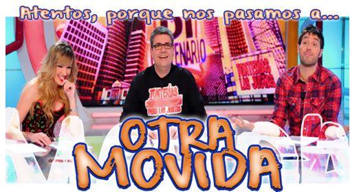 "Será ""Otra movida"" Otramovida600"