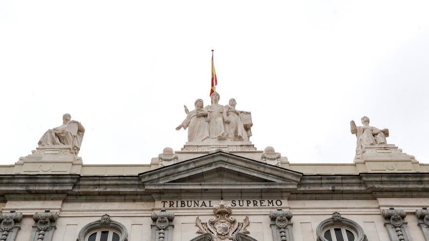 El Tribunal Supremo confirma las condenas para los procesados por el caso Emarsa
