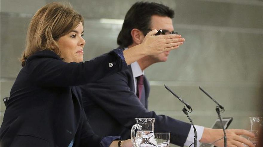 El Gobierno nombra a Ignacio Ybáñez nuevo secretario de Estado de Exteriores