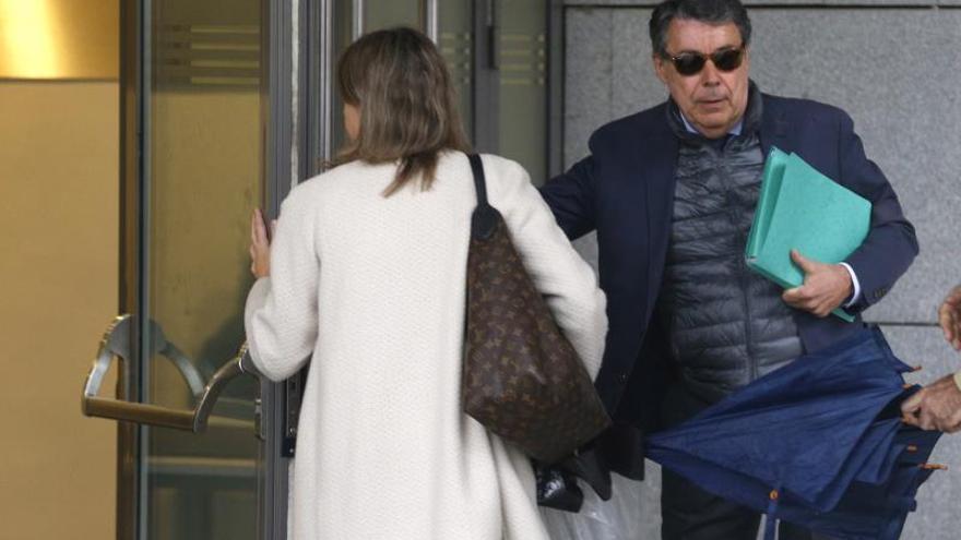 El fiscal pide procesar a Ignacio González en el caso Lezo