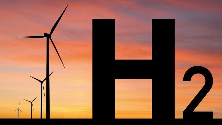 Encuentro virtual internacional Husum H2 and WindMatch 2021.