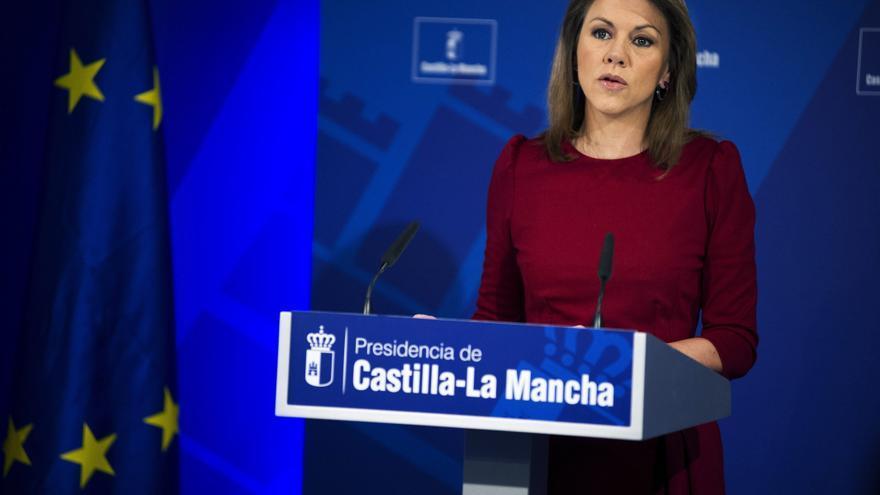 Junta dice Cospedal corrigió en 2 días el error por el que omitió 7.000 euros
