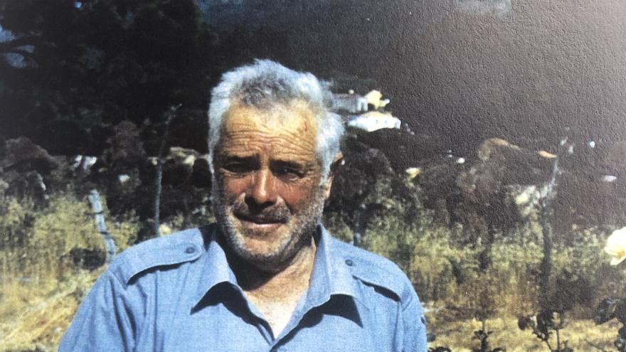 Marco  (Gonzalo García Lorenzo).
