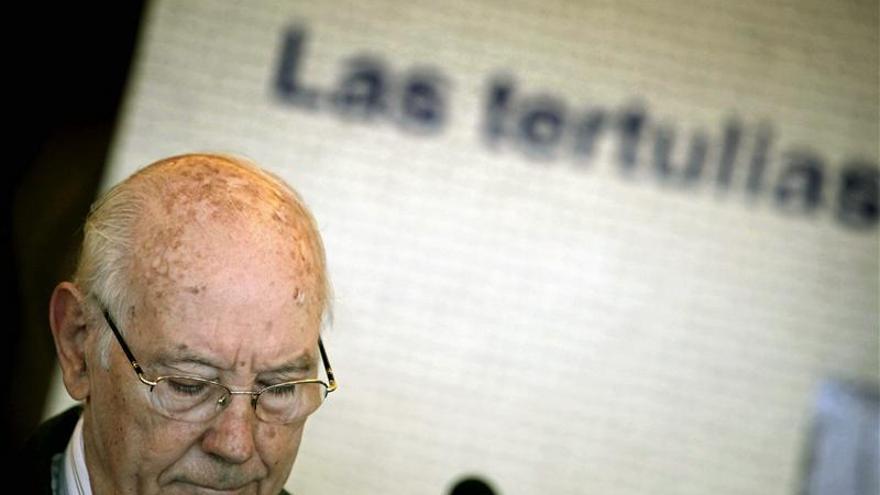 El Consejo de Estado, presidido por José Manuel Romay Beccaría, se opone a la desaparición de Ciudadanía