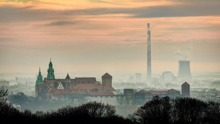 Wawel Hill. Foto: Jar.ciurus, CC BY-SA