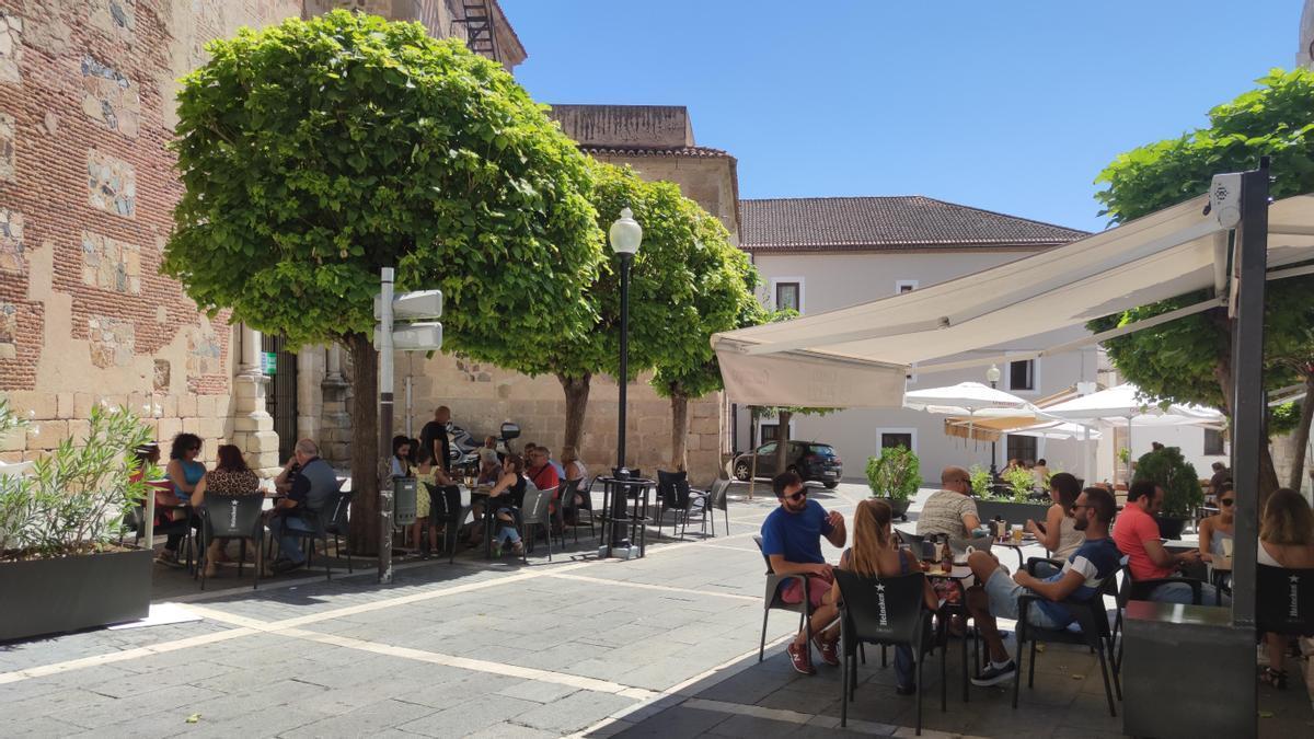 Extremadura levantará todas las restricciones a finales de este mes de septiembre