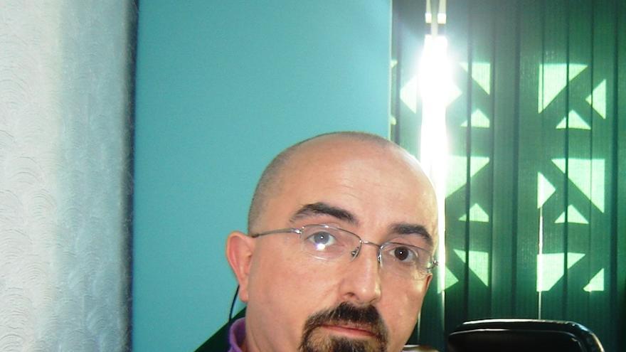 Juan Carlos Vila, Equo Extremadura