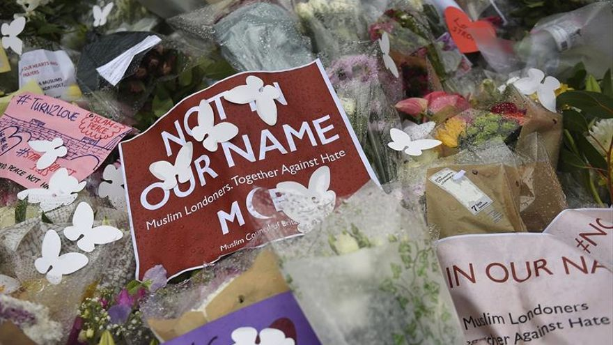 Alejandro Martínez, herido en atentado Londres, vuelve hoy a Murcia