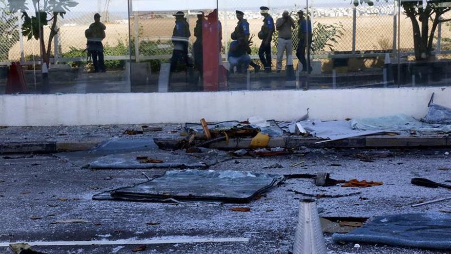 EEUU advierte de que los terroristas siguen planeando nuevos ataques en Sri Lanka