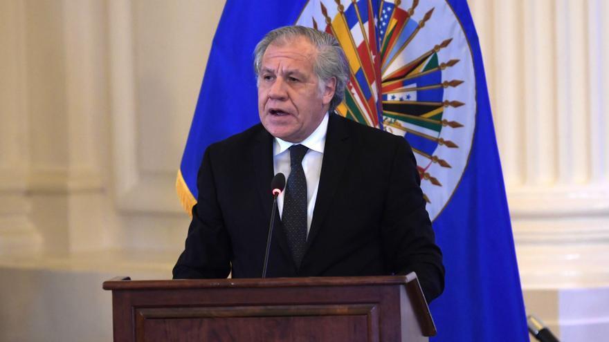 La objeción de algunos países obliga a la OEA a aplazar una sesión sobre Cuba