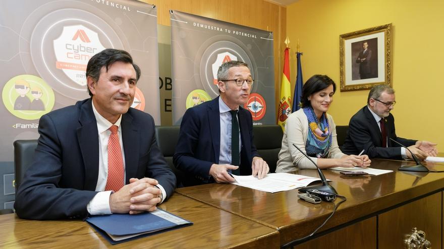 Santander acogerá la 4ª edición de CyberCamp que espera superar los 22.000 visitantes