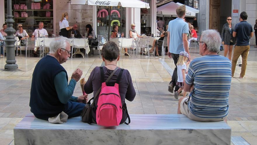 Euskadi se adhiere al Pacto Europeo sobre el Cambio Demográfico