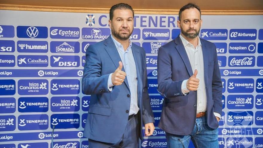 """Juan Carlos Cordero: """"No todos los jugadores con contrato en vigor van a comenzar la temporada"""""""
