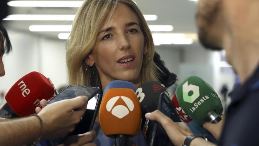 Álvarez de Toledo prefiere elecciones a un gobierno nacional populista