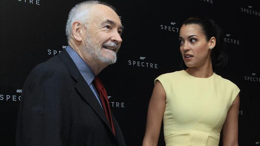 Niegan que autoridades mexicanas promovieran cambio en el guión de James Bond