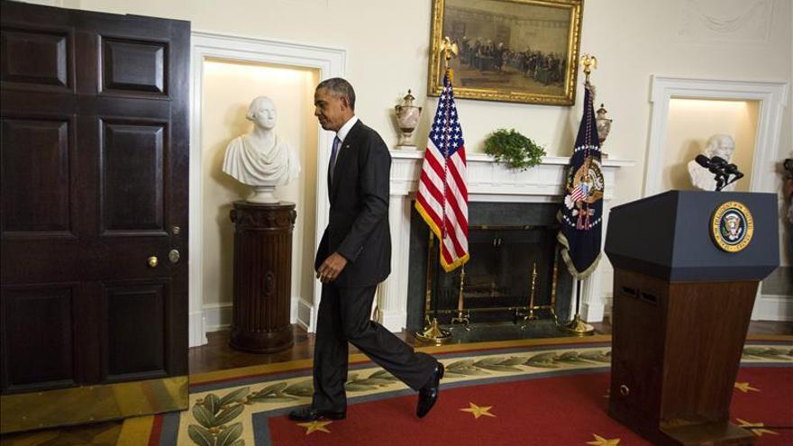 Obama defiende el acuerdo nuclear con Irán y dice que el mundo estará más seguro