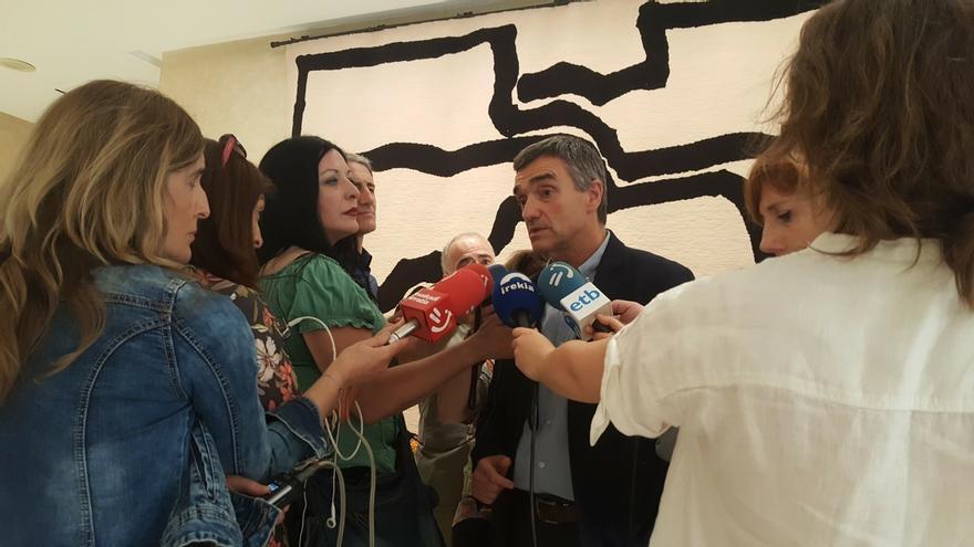 """Gobierno Vasco dice que si el GAL y la tortura """"merecen la condena de todos, no se puede hacer una excepción con ETA"""""""