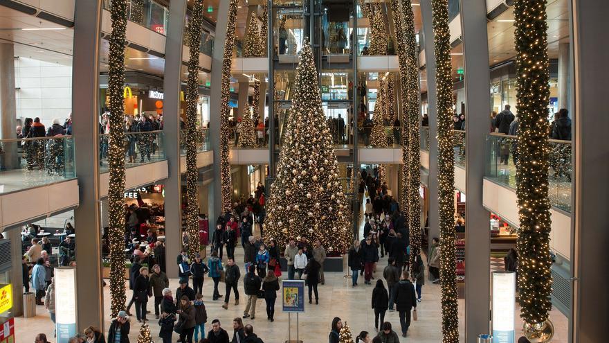 No encargues los preparativos navideños a una sola persona