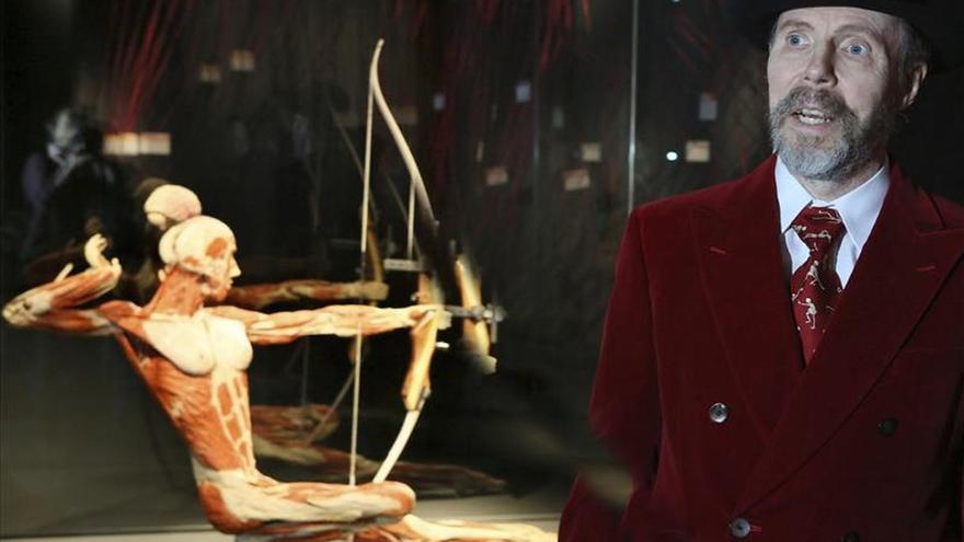 """El polémico """"Doctor muerte"""" tiene su primer museo permanente en Berlín"""