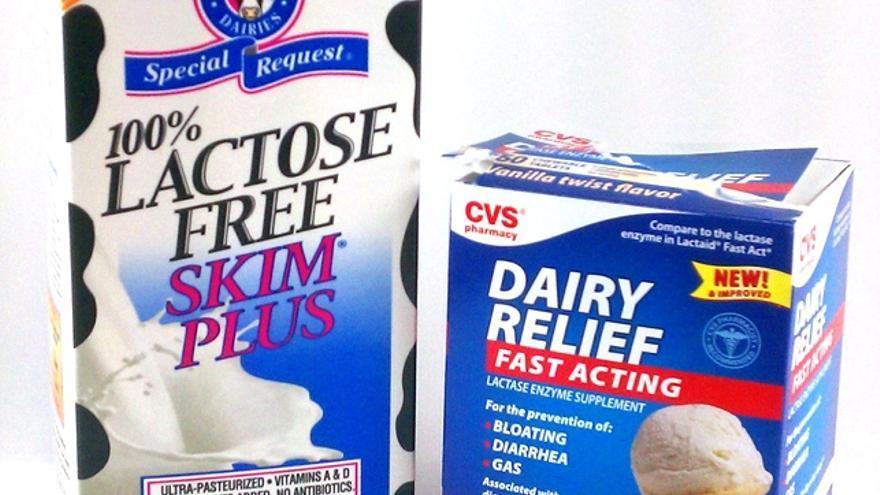 yogur que no sea de leche de vaca