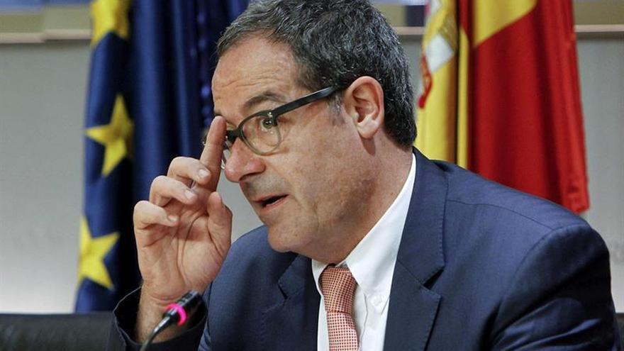 Fomento ficha a Pere Macias para coordinar planes para Cercanías en Cataluña