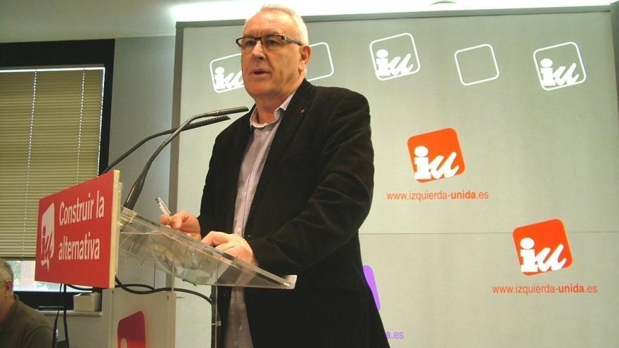 """IU presentará a Rajoy un plan para """"plantar cara"""" al pago de intereses de la deuda y dedicarlo a la creación de empleo"""