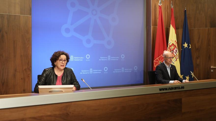 Navarra se suma a la propuesta conjunta de las autonomías de reforzar la cooperación al desarrollo frente a la COVID-19
