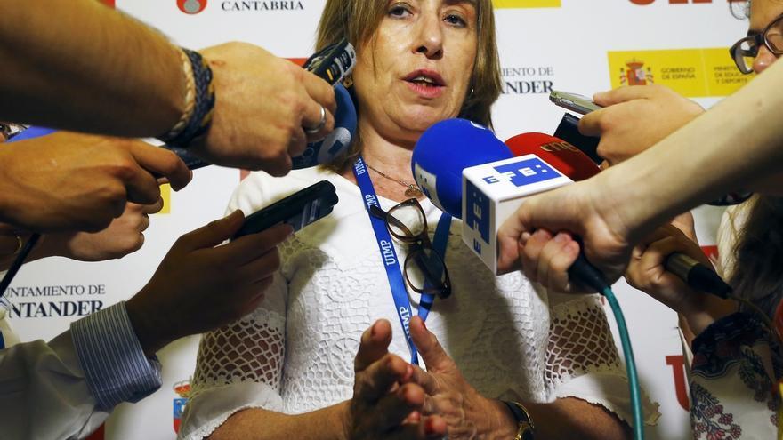 """El Instituto de la Mujer, tras agresiones sexuales en San Fermín, ve que hay que """"trabajar mucho"""" en igualdad"""