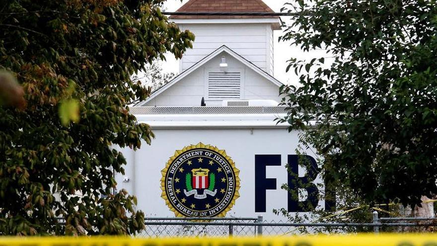 El tirador de Texas escapó de una clínica mental tras maltratar a su esposa e hijo