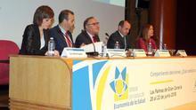 La Asociación Economía de la Salud cuestiona la equidad de los copagos