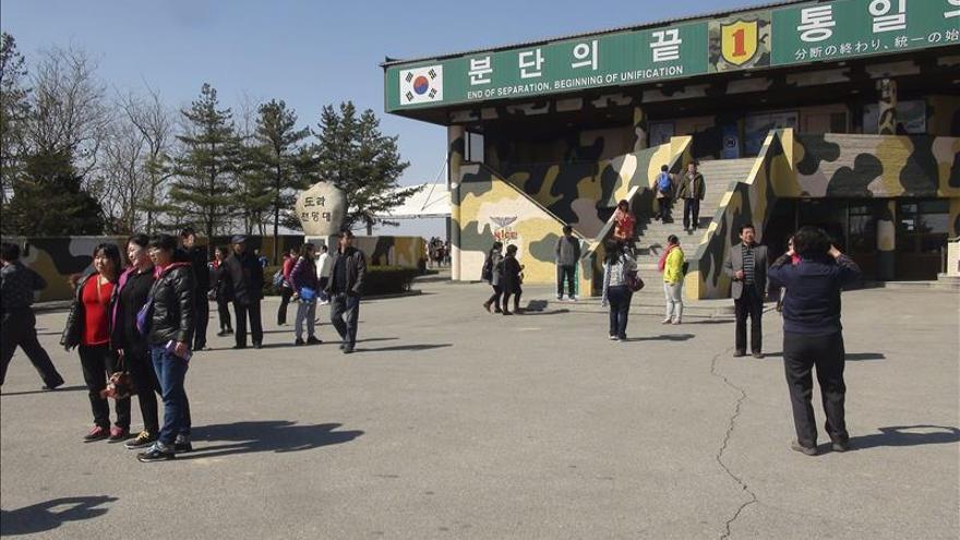 Detenido en Corea del Norte un estudiante de nacionalidad surcoreana