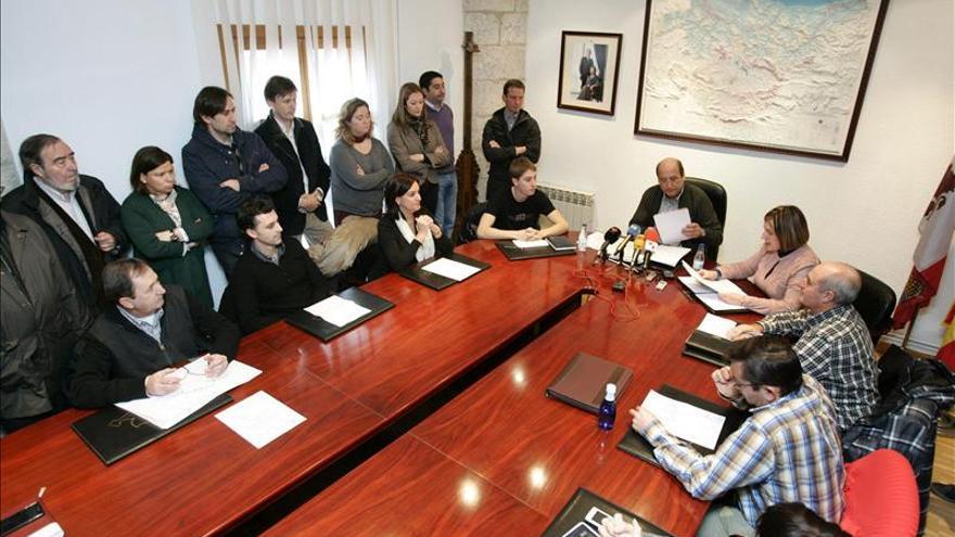 El Condado de Treviño anuncia el inicio de los trámites para segregarse de Burgos