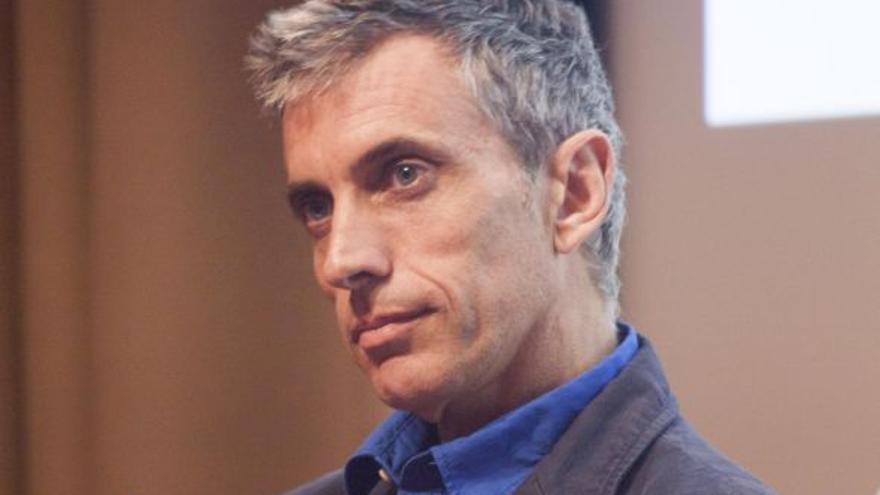 El filósofo y escritor Jordi Pigem