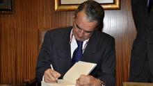 """Del """"honoris causa"""" de Conde a la boda de la hija de Aznar, el capitalismo patrio"""