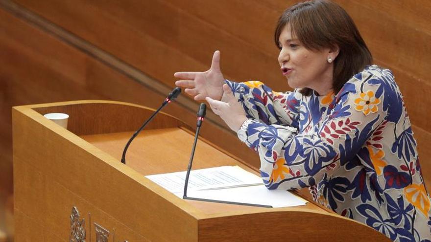 El PP no dará un minuto de tregua al Gobierno de Puig, que ha sido un fracaso