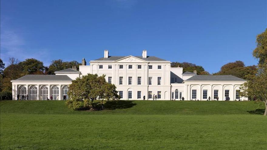 Kenwood House, la casa del parque Hampstead reabre tras una reforma