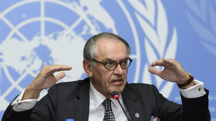 La ONU busca un pacto global ante la crisis de refugiados y de migrantes