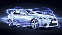Lexus higienizará los coches de sus clientes con ozono