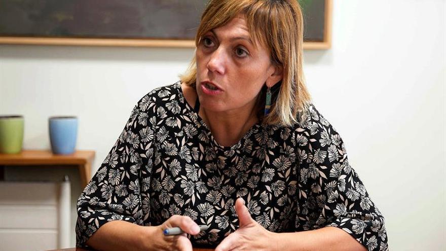 EH Bildu no contempla más acuerdo sobre autogobierno que el derecho a decidir