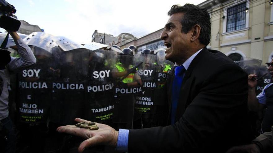 Correa anuncia nuevo paquete de enmiendas constitucionales en Ecuador