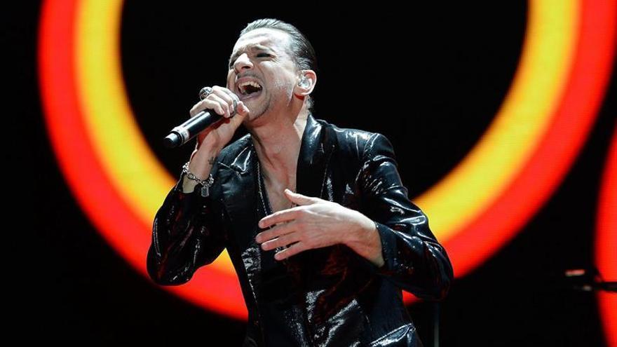 """Depeche Mode lanzará el 17 de marzo su nuevo álbum """"Spirit"""""""