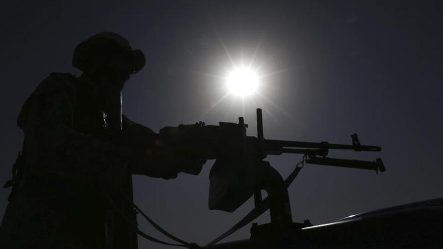 La sombra del apoyo de Rusia e Irán a los talibanes alarma a Afganistán