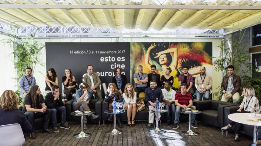 Así está el 'panorama andaluz' en el Festival de Cine de Sevilla