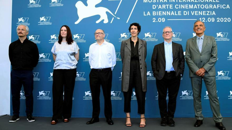 Ocho festivales europeos prometen colaborar en defensa del cine ante pandemia