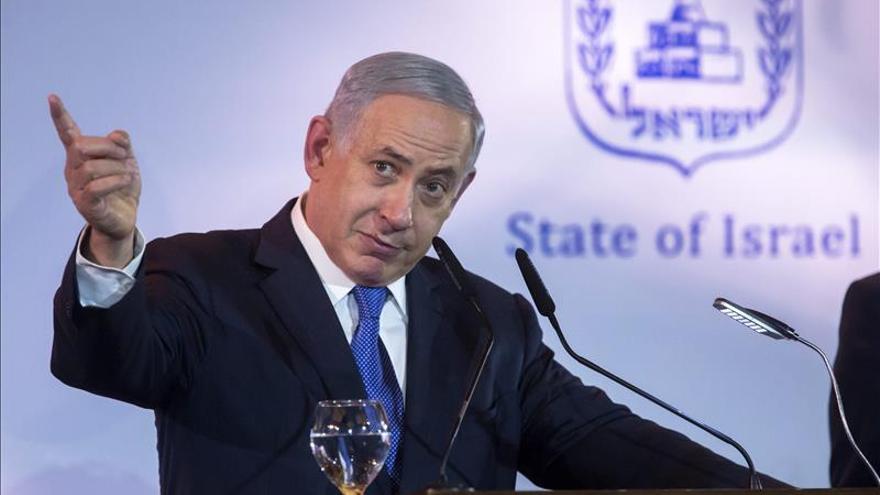 Israel dice que Irán sigue buscando el arma nuclear tras levantarse las sanciones