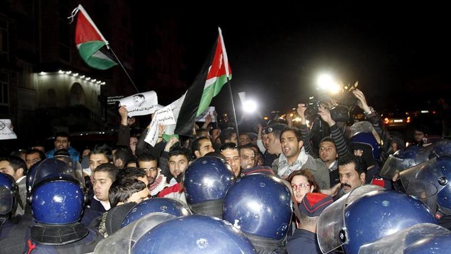 Dos heridos en un tiroteo en el interior de la Embajada israelí en Ammán