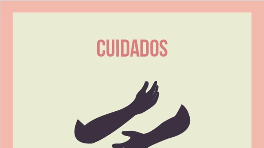 Te invitamos a ver la obra \'Cuidados\' en Madrid