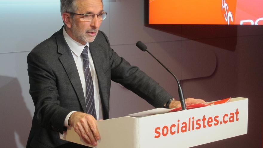 """Un alcalde del PSC pide un referéndum """"con seguridad jurídica"""" como el escocés"""