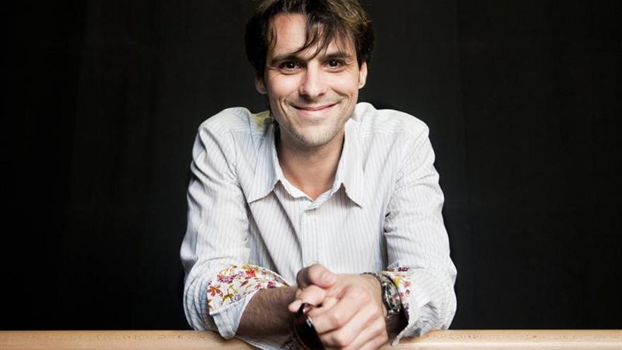 """Ygor Yebra cree un """"honor"""" que Uruguay le ofrezca dirigir su Ballet Nacional"""
