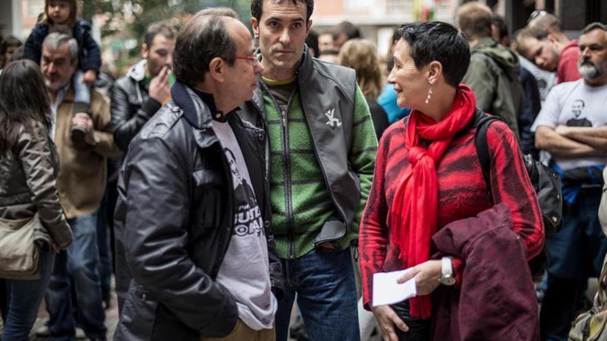 La Audiencia de Bizkaia lleva a juicio a tres ertzainas más por la muerte de Cabacas